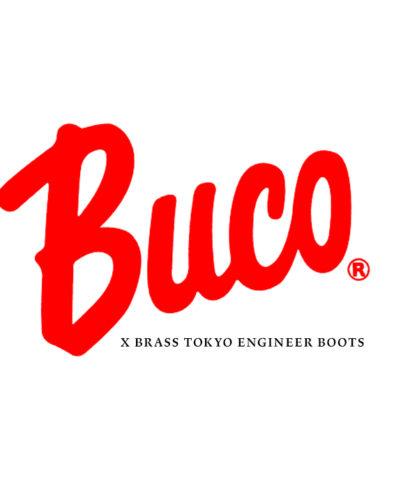 Buco x Brass Tokyo